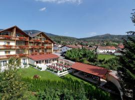 Hotel Kronberg - Garni