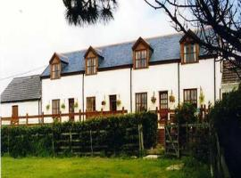 Mullacott Farm