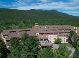 Black Bear Lodge, Waterville Valley