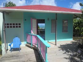 Bayaleau Point Cottages, Windward
