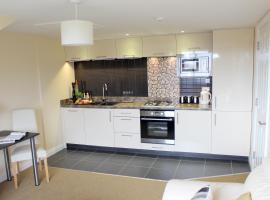 Silversprings City Centre Apartments