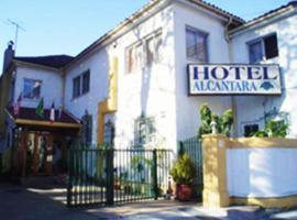 Hotel Alcantara, Viña del Mar