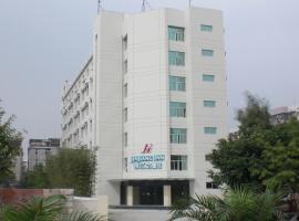 Jinjiang Inn - Xiamen Jimei University Town, Xiamen (Jimei yakınında)