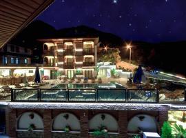 Hotel Azmakhan, Akyaka (in de buurt van Gökova)