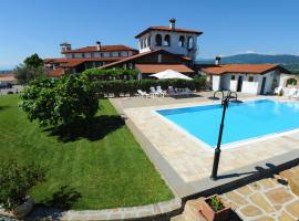 Belica Bed and Breakfast, Dobrovo
