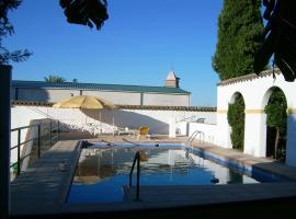 Alojamiento Rural Oda Andaluza, Касалилья (рядом с городом Лас-Инфантас)