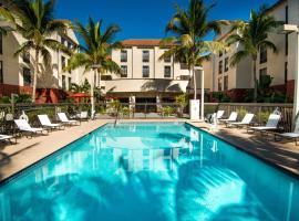 Hampton Inn & Suites Fort Myers Beach/Sanibel Gateway