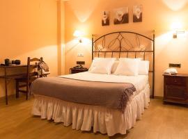 Hotel María, Посадас (рядом с городом Очавильо-дель-Рио)