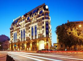 InterContinental Kyiv