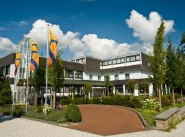 SETA Hotel