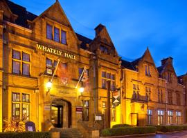 Mercure Banbury Whately Hall Hotel, Μπάνμπουρι