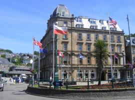 The Royal Hotel, Oban