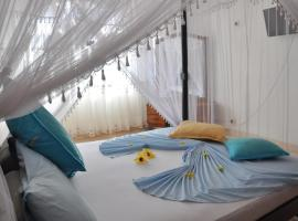Thenu Rest Guest House, Galle