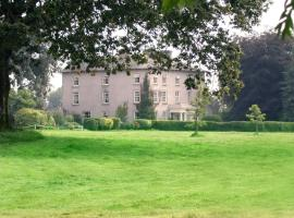 Richmond Country House & Restaurant, Cappoquin
