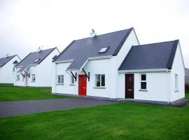 Burren Way Cottages