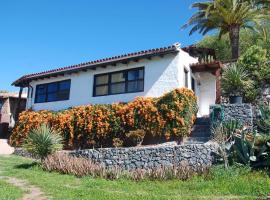 Pico Hincado Rural House, Алахеро (рядом с городом Lo del Gato)