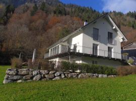 Haus Maximilian, Dalaas (Wald am Arlberg yakınında)