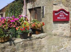 Isles Field Barn Bed and Breakfast