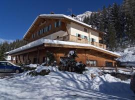 Hotel La Molinella, Soraga