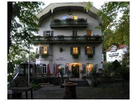 Hotel Kolbergarten