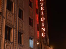 Hotel Dinc