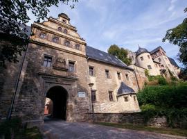 Schloss Beichlingen, Beichlingen (Wiehe yakınında)