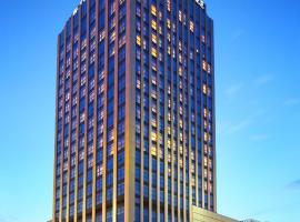 DoubleTree by Hilton Chongqing Wanzhou, Wanzhou (Hanfeng yakınında)