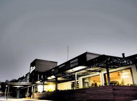 Hotel Gracelands, Parkes