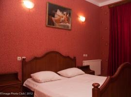 Hotel Tirifi Holiday
