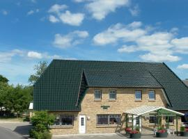 Gasthof Lafrenz, Hamdorf (Hamweddel yakınında)