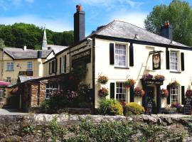 The Copley Arms, East Looe