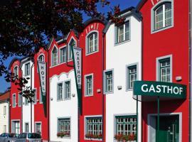 Hotel Restaurant Wallner, Sankt Valentin