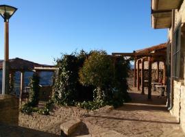 Hospedería Villa de Pintano, Pintano