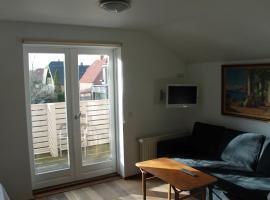 Lavilla Guesthouse, Copenhague
