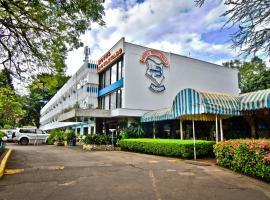 Sentrim Boulevard Hotel, Найроби