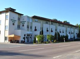 Heidehotel Lubast, Lubast