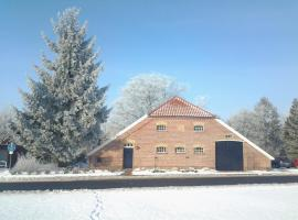 Gulfhofmarianne Pension, Westoverledingen