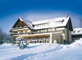 Hotel Haus am Ahorn