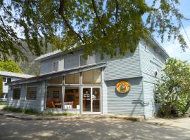 Valhalla Inn, New Denver (Fauquier yakınında)