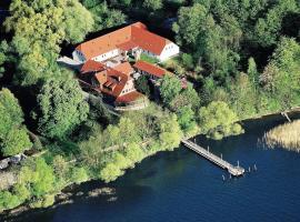 Seehotel Heidehof, Klein Nemerow (Mallin yakınında)