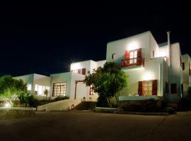 Hotel Charissi
