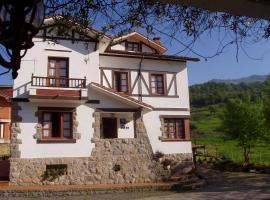 Hotel Rural Villa Elena, Panes