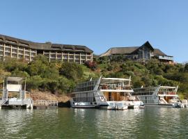 Jozini Tiger Lodge & Spa, Jozini