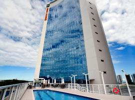 Quality Hotel Aeroporto Vitória, Vitória