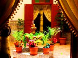 Dar Al Fassia, Oujda