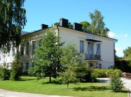 Summer Hotel Villa Aria