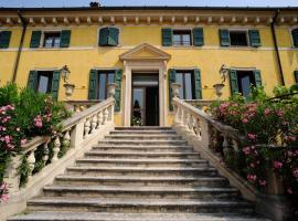 Corte Beatrice, Novaglie (Mizzole yakınında)