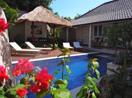 HVR Bali Villas