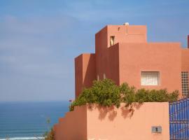 Villa Sidi Rbat Massa, Sidi Rbat