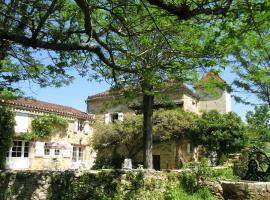 La Theroniere, Prayssac